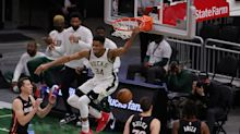 Point Forward Podcast: Let's get the real party started, previewing Bucks-Heat in the playoffs
