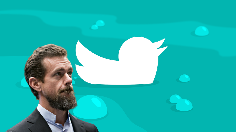 Daily Crunch: Jack Dorsey defends his work as Twitter CEO