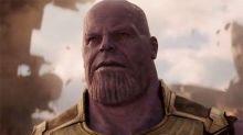 El nuevo look de Thanos en Vengadores: Infinity War causa revuelo en las redes