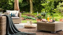 Get the backyard of your dreams: Shop Memorial Day sales on patio furniture — but act fast!