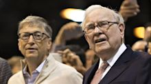 Buffett Exits as Gates Foundation Trustee, Sidestepping Rift