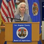 Coronavirus: Officials aim to reopen LA County as early as July 4