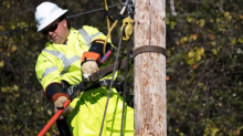 Duke Energy restores power to more than 140K customers hit by Hurricane Dorian