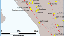 Silver Spruce Signs LOI to Acquire 1,130-ha Jackie Au-Ag Property, Sonora, Mexico