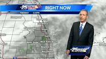 First Alert Evening Forecast: Tuesday, January 22