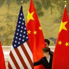 Pew survey shows hardening American attitudes toward China