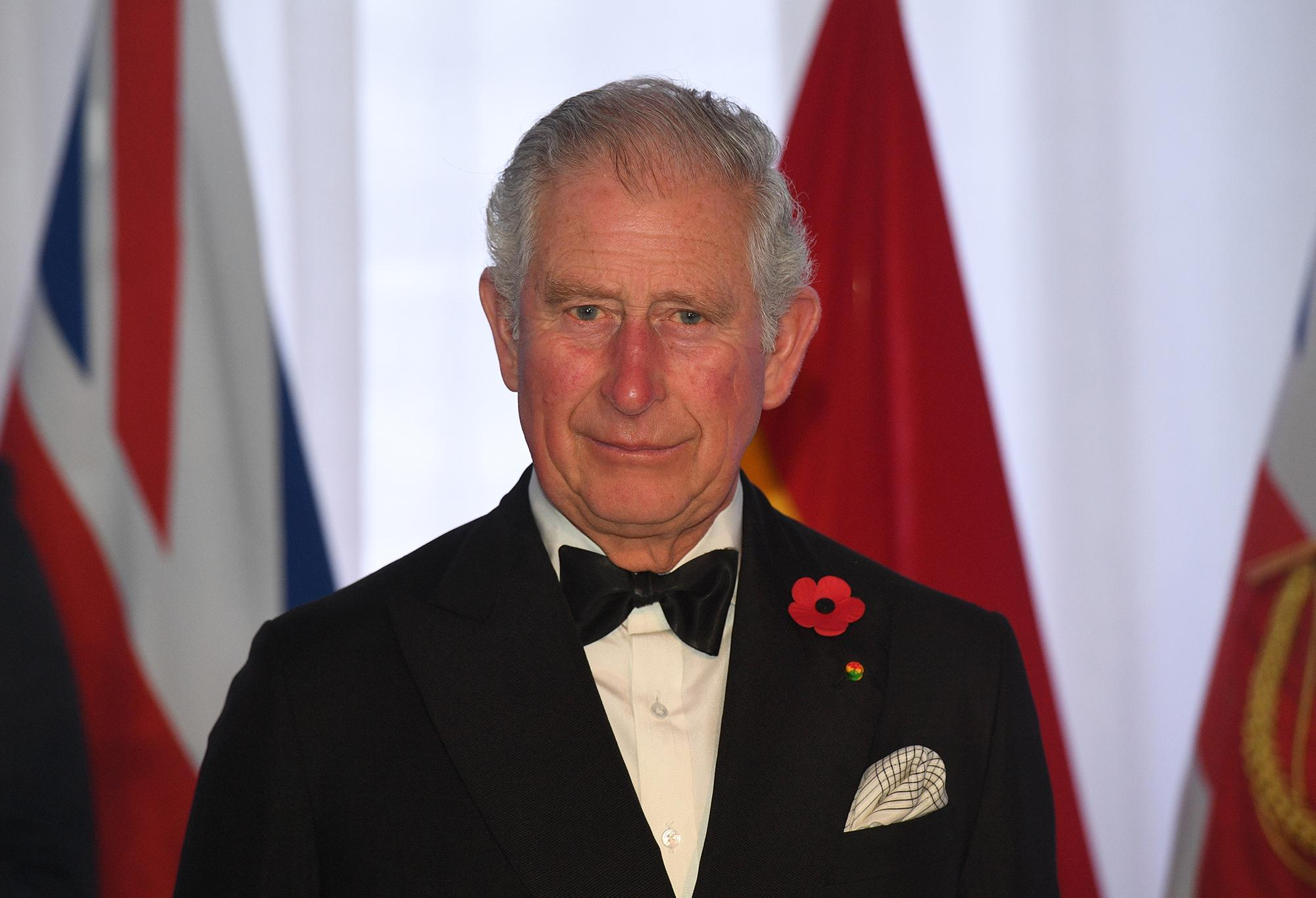 Prince Charles Drives a Luxury Car That Runs on White Wine and It Smells Delicious