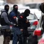 French armed police launch operation in Strasbourg district: Reuters witness