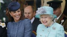 Queen Elizabeth 'admires' Kate Middleton but has a different favourite member of the royal family, expert says