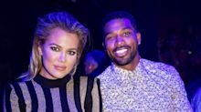 Khloé Kardashian Calls Out Tristan Thompson for Cheating on His Pregnant Girlfriend with Her