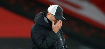 Man Utd face acid test of Premier League title credentials at Liverpool