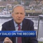 Billionaire hedge funder Ray Dalio on Connecticut's loomi...
