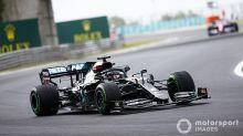 F1: Hamilton vence fácil o GP da Hungria; Verstappen segura Bottas