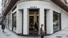 Zara Goes Hi-Tech