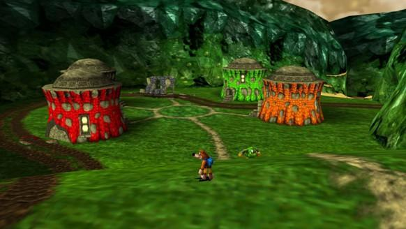 Banjo-Tooie to beat up on XBLA this April