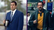 ¿Cuáles son las mejores interpretaciones de Adam Sandler, el olvidado de los Óscar?