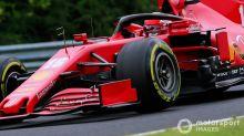 Ferrari admet les règles moteur lui ont coûté de la performance
