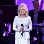 Dolly Parton Tells Fans to Keep the Faith During Coronavirus Pandemic