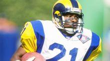 NFL to let teams wear alternate helmets in 2022, opening door for Rams throwbacks