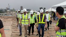 NLEX Harbor Link C3-R10 Section to Partially Open Next Month