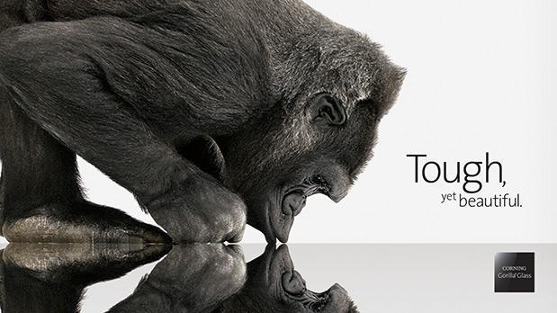 Corning's Gorilla Glass might be key to quiet, fuel-efficient cars