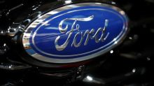 Ford ties up with Mahindra in India to cut risks and costs