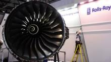 Rolls-Royce in £671m settlement of bribery and corruption probe