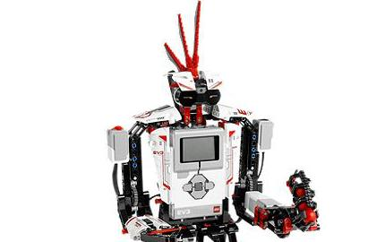 LEGO Mindstorms gains social media site, three iOS apps