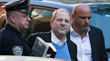 What Harvey Weinstein Is Doing Now