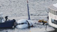 'Miracle' flight survivors mark decade of thankfulness
