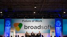 Cisco agrees to acquire BroadSoft for $1.9 billion