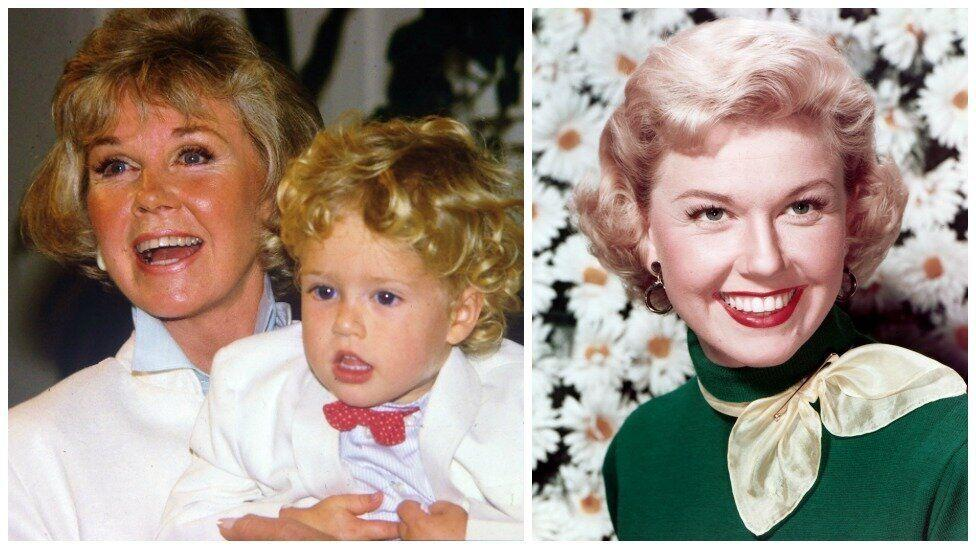 Doris Day's grandson's shocking claim