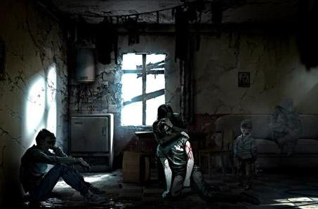 Anomaly series developer reveals wartime survival game This War of Mine