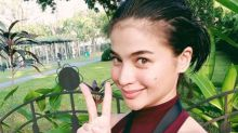 Anne Curtis to participate in the London Marathon