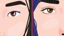 My Sister Got Double-Eyelid Surgery — & I Didn't