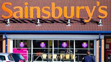 People are ridiculing Sainsbury's new 'wellness aisle' on Twitter