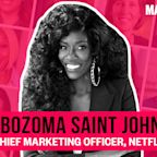 MAKERS@Home with Bozoma Saint John