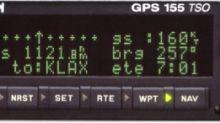Garmin® celebrates a GPS milestone in aviation