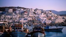 What the Greek exit from the Euro means for British holidaymakers
