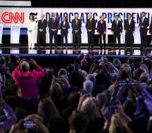 Winners and losers in the Democratic debate, from columnist Glenn Harlan Reynolds