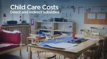 Reality check: Cost and timeline of Liberals' child care plan