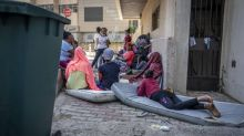 'Lebanon is in a death spiral': Domestic workers dumped on the street amid unprecedented economic collapse
