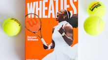 Serena Williams Just Got Her First Wheaties Box Cover, and Iconic Is the Only Word to Describe It