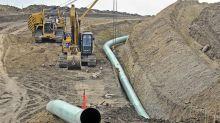Judge orders Dakota Access pipeline shut down pending environmental review