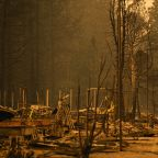 42 dead in Camp Fire in Butte County, 228 remain missing; Containment jumps to 30 percent