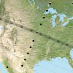 A Total Solar Eclipse Is Coming! Here's How (and Where) to Watch It