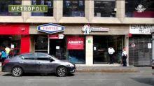 """""""No tenemos sistema"""", dice Famsa a clientes ante liquidación del banco"""