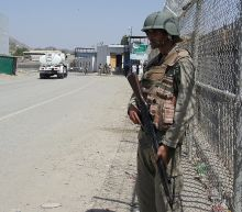 Pakistan building border fence with Afghanistan: officials