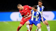Bundesliga: Sechs Blessuren, hohe Belastung: Hertha braucht Stehvermögen