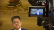 Highlights: An interview with China's vice foreign minister